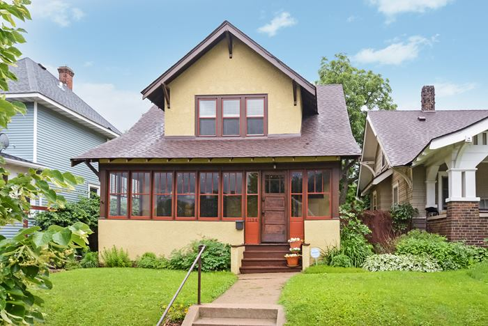 1134 Selby Avenue, St. Paul